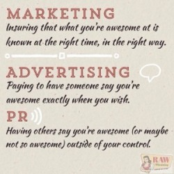 marketing, ads, PR